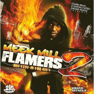 Flamers 2 (Hottest in Tha City)