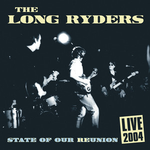 The Long Ryders