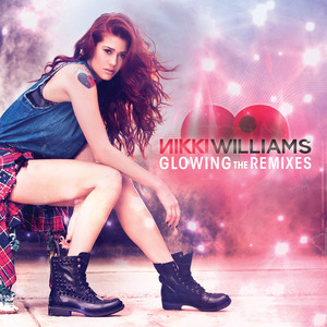 Glowing - Danny Verde Radio Edit cover art