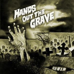 Hands Out The Grave