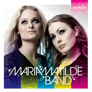 MariaMatilde Band - Neonkys