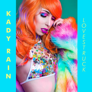 Kady Rain – Lovestruck (Studio Acapella)