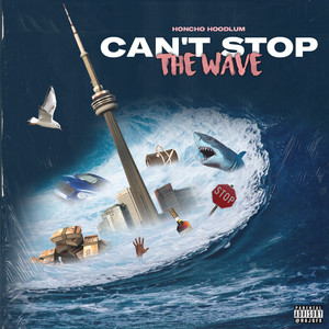 Can't Stop the Wave