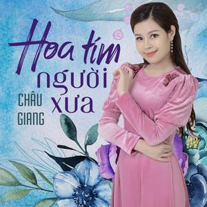 Hoa Tím Người Xưa album