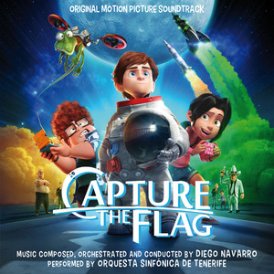 Capture the Flag  - Diego Navarro