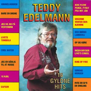 Teddy Edelmann