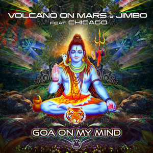 Goa on My Mind cover art