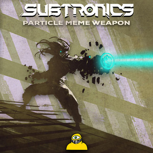 Particle Meme Weapon cover art