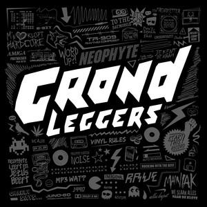 Grondleggers - Full Length Dj Mix