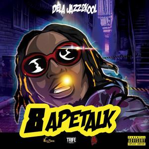8ape Talk album