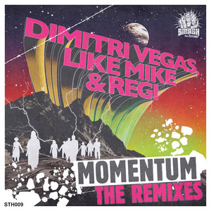 Momentum (The Remixes)