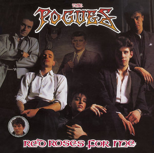 The Pogues  Red Roses For Me :Replay