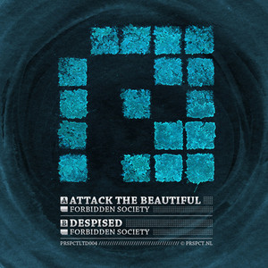 Attack The Beautiful / Despised