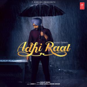 Adhi Raat cover art