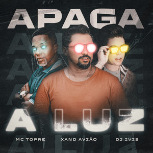 Apaga a Luz cover art
