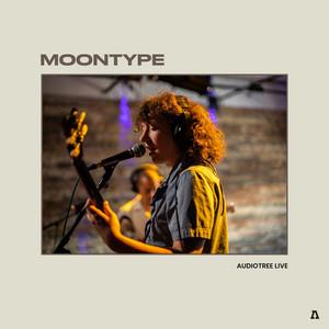 Moontype on Audiotree Live