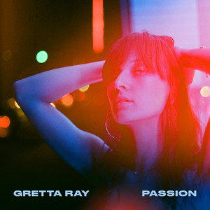 Passion by Gretta Ray
