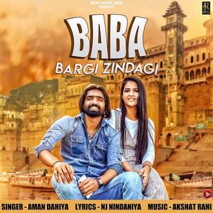 Baba Bargi Zindagi - Single