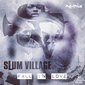 Fall in Love Moody Good Remix