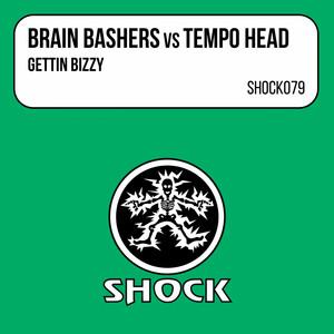 Gettin Bizzy - Tempo Head Mix cover art