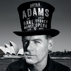 Live At The Sydney Opera House album