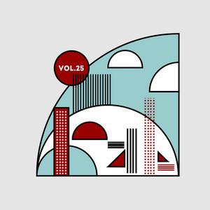 Palm Shade - Original Mix cover art