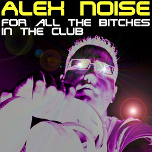 For All The Bitches In The Club (Jochen Kreuzer Electro Version) by Alex Noise