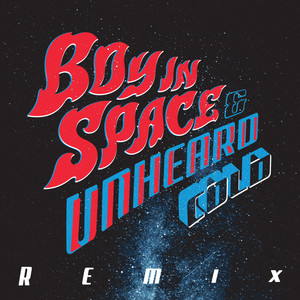 Cold - VINAI Remix by Boy In Space, unheard, VINAI