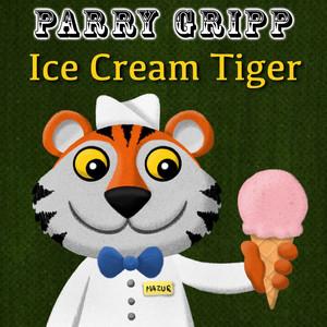 Ice Cream Tiger
