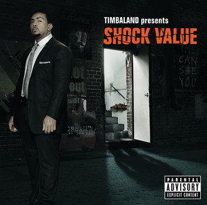 Timbaland Ft. Nelly Furtado & Justin Timberlake – Give It To Me (Acapella)