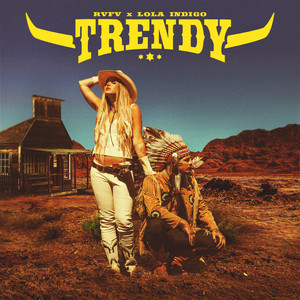 Trendy by Rvfv, Lola Indigo
