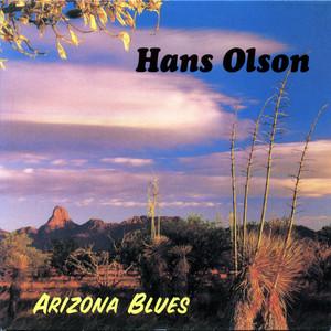 Arizona Blues album