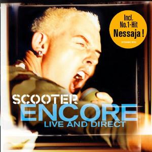 Scooter – Nessaja (Acapella)