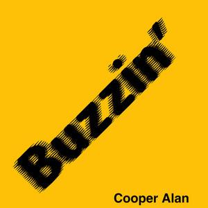 Buzzin' cover art