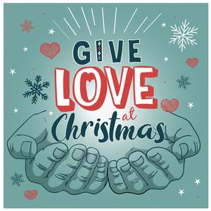 Give Love at Christmas