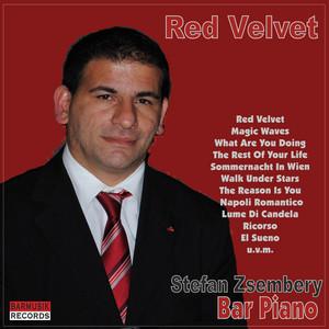 Red Velvet by Stefan Zsembery