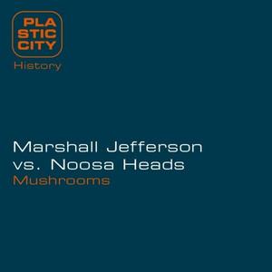 Mushrooms - Salt City Orchestra Remix cover art