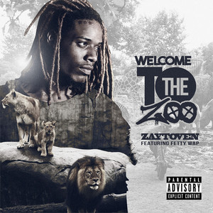 Welcome to the Zoo (feat. Willie Maxwell)