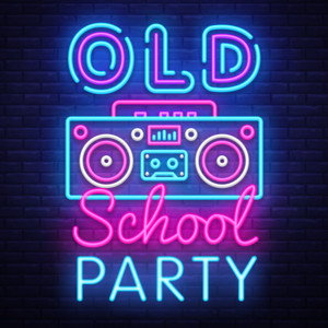 Old School Party