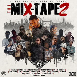 The Mix-Tape 2
