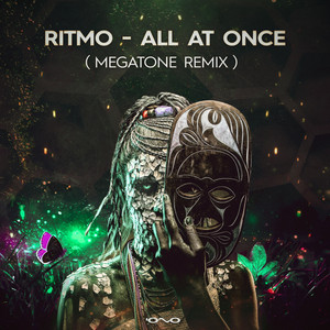 All at Once - Megatone Remix cover art