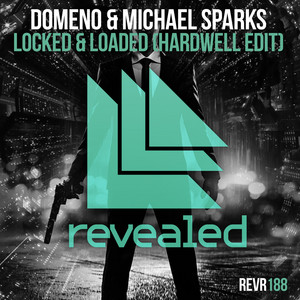 Locked & Loaded - Hardwell Edit cover art
