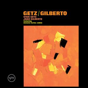 Getz/Gilberto album
