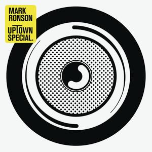 Uptown Funk cover art