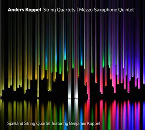 String Quartet No. 2: I. Larghetto