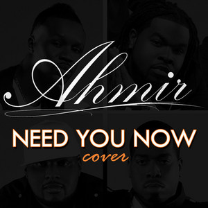Need You Now (Cover) - Single