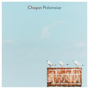 Andante spianato et Grande polonaise brillante, Op... cover art