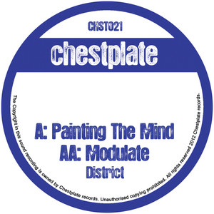Painting The Mind / Modulate