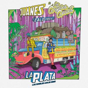 La Plata (Los Ángeles Azules Remix) cover art
