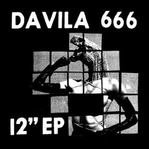 "12"" EP"